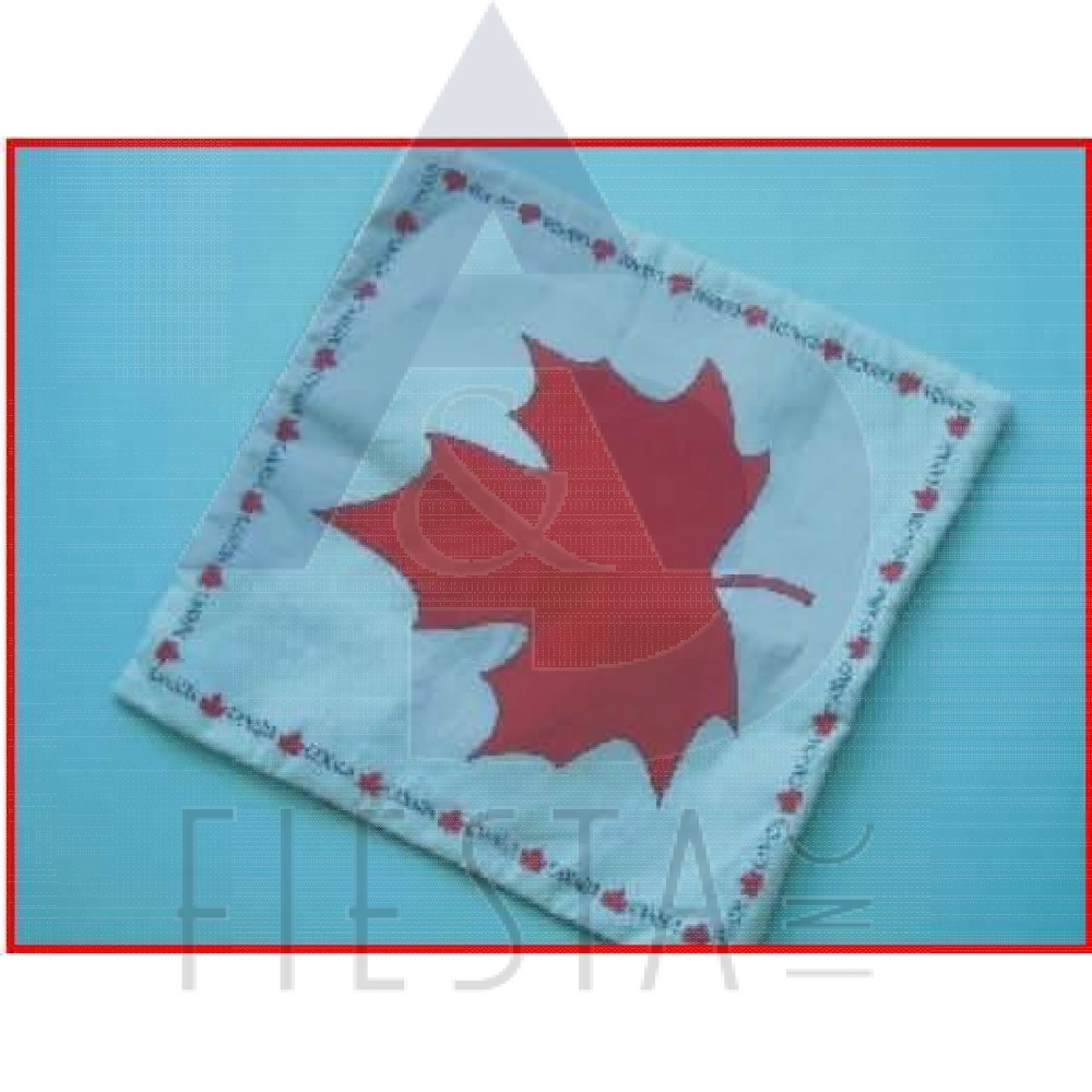 CANADA PILLOW COVER ASSORTED
