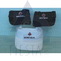 MONTREAL SUN VISOR 3 ASSORTED