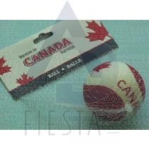 CANADA STRESS BALL
