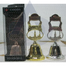CANADA PARLIAMENT BELL WITH BOTTLE OPENER ASSORTED
