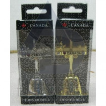 CANADA PARLIAMENT BELL ASSORTED