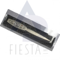 CANADA METAL LETTER OPENER IN ACRYLIC BOX