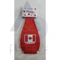 CANADA BOTTLE HOLDER