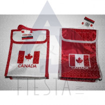 CANADA LUNCH BAG 2 ASSORTED