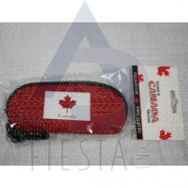 CANADA EYEGLASS CASE WITH CLIMBER