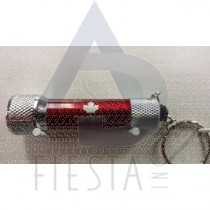 CANADA 5 LED FLASHLIGHT