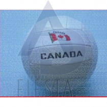 CANADA VOLLEY BALL (DEFLATED)