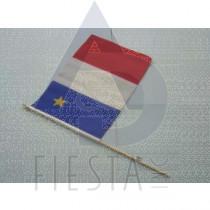 """L'ACADIE FLAG 4""""X6"""""""