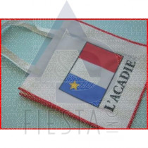 L'ACADIE NON WOVEN SHOPPING BAG