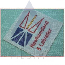 NEWFOUNDLAND LABRADOR COTTON FACE TOWEL