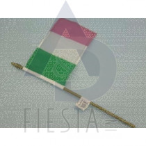 "REPUBLIC FLAG (BULK) SIZE 12""X18"""