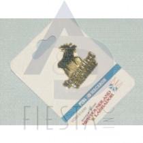 NEWFOUNDLAND LABRADOR PIN-MOOSE