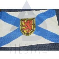 NOVA SCOTIA FLAG 3'X5'