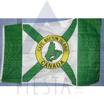 CAPE BRETON FLAG 3'X5'