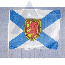 NOVA SCOTIA FLAG 75X100 ON POLE