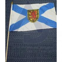 "NOVA SCOTIA FLAG 12""X18"""