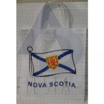 NOVA SCOTIA NON WOVEN SHOPPING BAG
