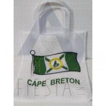 CAPE BRETON NON WOVEN SHOPPING BAG