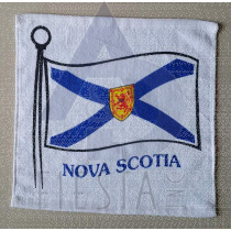 NOVA SCOTIA FACE TOWEL