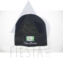 CAPE BRETON EMBROIDERED WINTER TOQUES ASSORTED COLORS