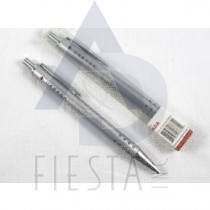 CANADA SILVER BALL POINT PEN IN GIFT BOX