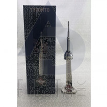 TORONTO 3D CN TOWER IN BLUE GIFT BOX