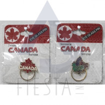 TORONTO EYEGLASS PIN 12 ASSORTED