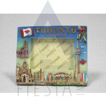 TORONTO POLY PICTURE FRAME