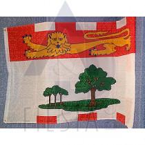PRINCE EDWARD ISLAND FLAG 3'X5'