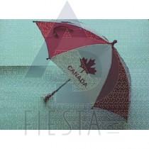 CANADA CHILDREN'S UMBRELLA