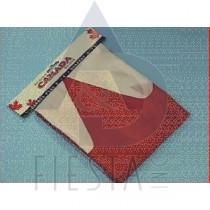 """CANADA FLAG 48""""X72""""/4'X6'"""