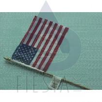"USA FLAG 4""X6"" BULK"