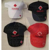 CANADA ACRYLIC CAPS 4 ASSORTED