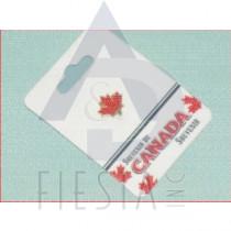 CANADA PIN SMALL MAPLE LEAF