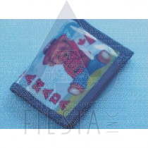 CANADA CHILDREN'S WALLET ASSORTED