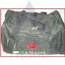 "CANADA 25"" SPORTS BAG WITH SIDE POCKETS"