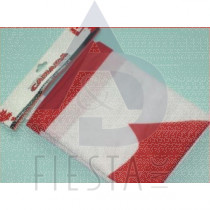 """CANADA DELUXE FLAG 36""""X60""""/3'X5'"""