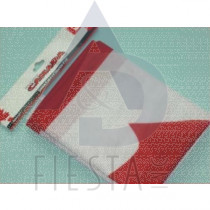 """CANADA DELUXE FLAG 48""""X72""""/4'X6'"""