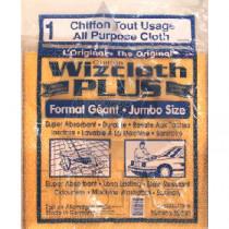 WIZCLOTH PLUS ALL PURPOSE CLOTH 50X50 CM